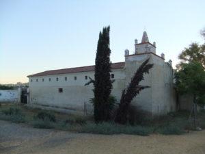 Las obras de rehabilitación de la Hacienda de Miraflores tendrán una duración de 9 meses