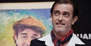 Recogida de firmas para solicitar la Medalla de Andalucía a Juan Carlos Aragón