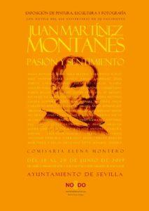 El Ayuntamiento acogerá, entre el 18 y el 29 de junio, la exposición 'Juan Martínez Montañés. Pasión y sentimiento'