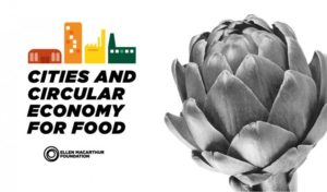 Sevilla es elegida, junto a 9 ciudades más del mundo, para participar en un proyecto de economía circular en los alimentos