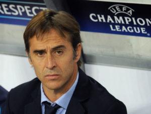Lopetegui es el nuevo entrenador del Sevilla FC