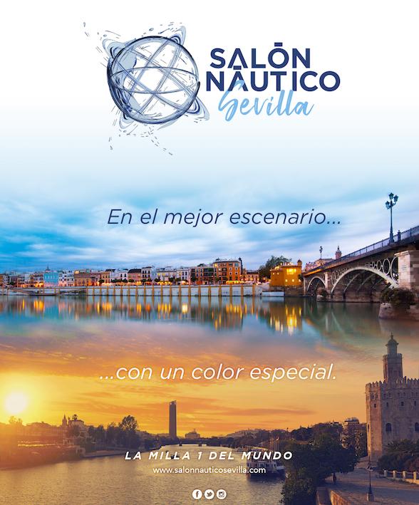 El Salón Náutico Internacional de Sevilla conmemora el V Centenario de la primera circunnavegación de Magallanes y Elcano