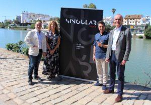 En septiembre nace en Sevilla un nuevo Festival SINGULAR