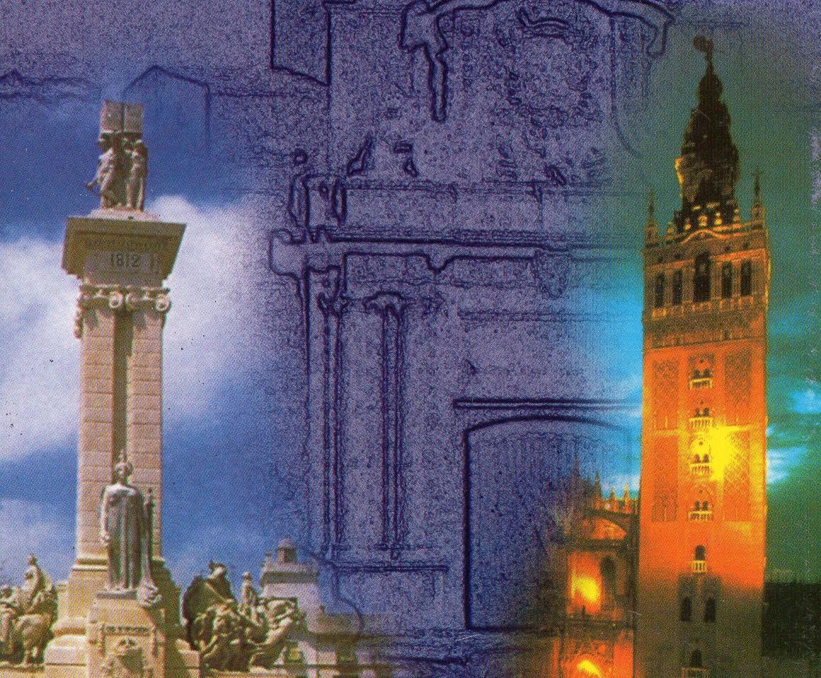 Sevilla y el Carnaval