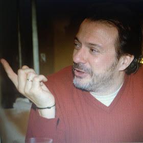 Antonio Jiménez Riquelme / Editor