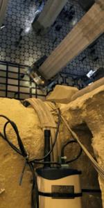 La Catedral instala un sistema de control ambiental para preservar su conservación y la de su contenido
