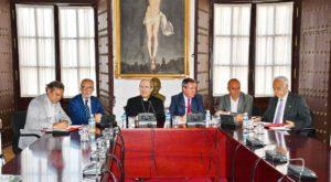 El Ayuntamiento y el Patronato de la Vivienda rehabilitarán 1.600 viviendas públicas y privadas en Los Pajaritos