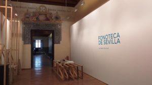 'La ciudad',inmersiones en el sonido de la ciudad de Sevilla, el espectáculo impulsado por la Fonoteca para las noches de verano