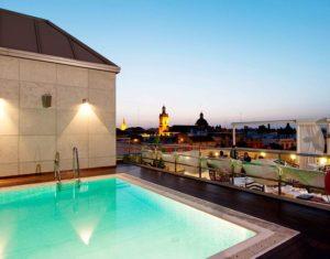 Hoteles Center construirá un nuevo establecimiento de 4 estrellas en San Bernardo