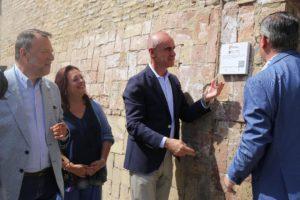 Arranca el itinerario turístico y cultural del V Centenario de la Primera Vuelta al Mundo