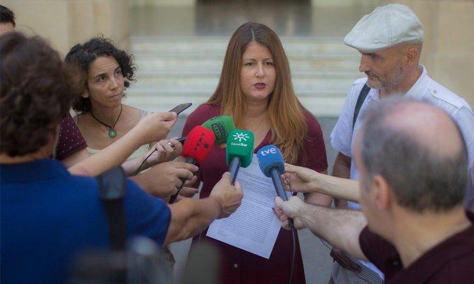 Sevilla se declara en Estado de Emergencia Climática y Ecológica