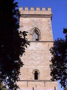 La rehabilitación de la Torre de Don Fadrique permitirá que se abra al público