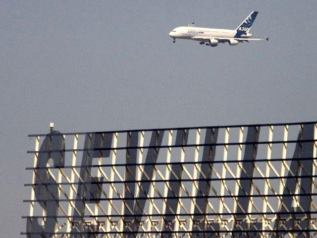 En este momento estás viendo El Aeropuerto cerró julio con un 20,5% más de pasajeros