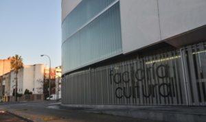 """""""Un verano de cine"""" en la Factoría Cultural"""