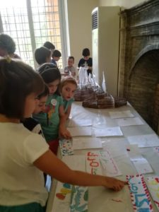 El Alcázar supera ya el 60% de reservas de entradas online y agota todas las plazas del programa infantil 'Mi Palacio de Verano'
