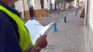 La Policía Local despliega la 'Operación Llave' y detecta  98 apartamentos turísticos ilegales en 15 edificios del centro