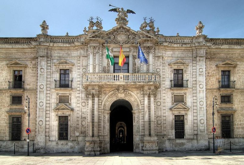 La Universidad de Sevilla sube 114 puestos en el ranking de Shanghai