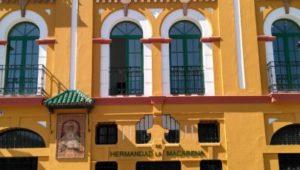 La Macarena abre al público su Biblioteca