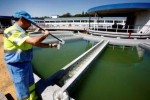 Emasesa propone una actualización del 7% en las tarifas para renovar infraestructuras y aumentar la sostenibilidad