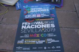 La XXVI edición de El Festival de las Naciones tiene a México como invitado