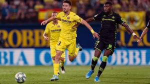 El Real Betis sufre una dura derrota ante el Villarreal