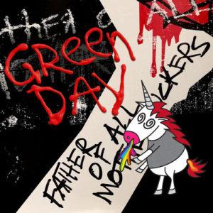 El 17 de octubre salen a la  venta las entradas para el concierto de Green Day en la Plaza de España