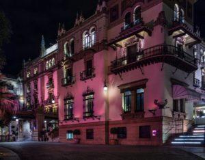 Sevilla se vestirá de rosa para apoyar la lucha contra el cáncer de mama