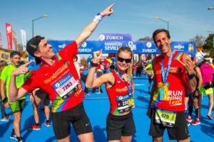 City Sightseeing: «¿Por qué te gustaría participar en la Maratón de Florencia 2019?».