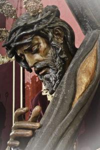 El Señor de la Salud de los Gitanos presidirá el Vía Crucis del Consejo en 2020