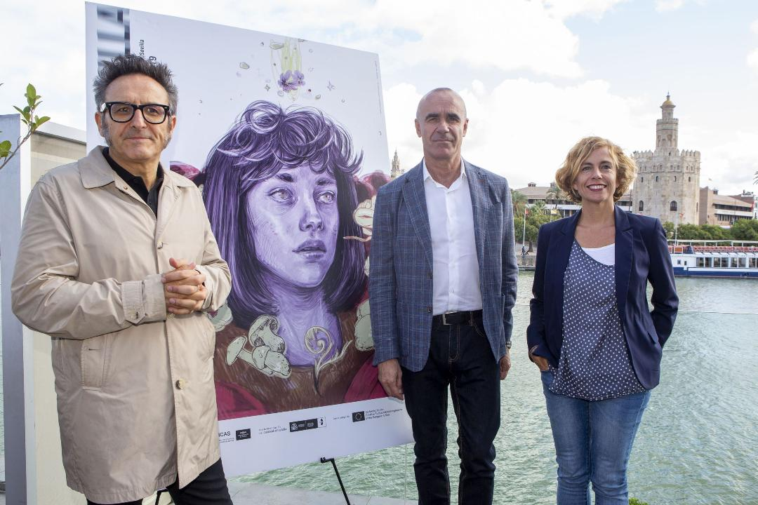El Festival de Sevilla entregará su Giraldillo de Honor a Pere Portabella