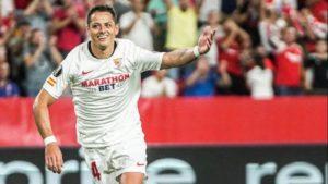 El Sevilla FC cumple ante el Apoel
