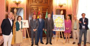 La 'Gala por la Vida. Memorial Rafa Serna', rendirá homenaje al artista y recaudará fondos para Andex