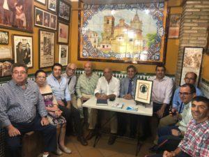 La Orden Hospitalaria de San Juan de Dios en Alcalá de Guadaira recibirá el VIII Memorial Pepe Peregil