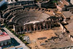 Sevilla se suma a la candidatura de Itálica para convertirse en Patrimonio Mundial de la UNESCO