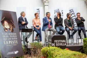 La Peste vuelve a Sevilla