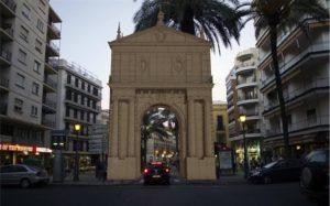 Investigadores arquitectos de la Universidad de Sevilla reconstruyen gráficamente la Puerta de Triana