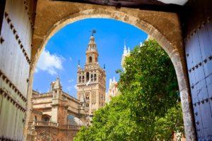 Sevilla es Destino Turístico Inteligente