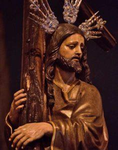 El Sagrario traslada sus principales piezas de arte a la Catedral por las obras de rehabilitación