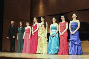 La Asociación de Amigos de la Ópera presenta la XVI edición del Certamen Nuevas Voces Ciudad de Sevilla