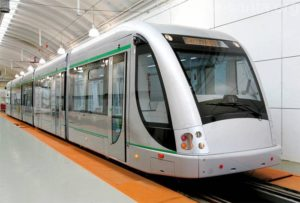 La línea 3 de Metro, del Hospital de Valme a Pino Montano, comenzará las obras en este mandato