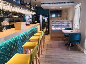 Valverde del Camino, Linares de la Sierra, El Rocío y Cartaya cuentan con restaurantes distinguidos en la gala Michelín celebrada en Sevilla