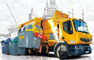 Cityloops llega a Sevilla para fomentar la economía circular y la reutilización de residuos