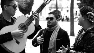 Factoría Cultural celebra el Día de los Gitanos y Gitanas Andaluces