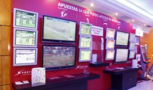 El PSOE de Sevilla propone reformar el PGOU para frenar la proliferación de las casas de apuestas