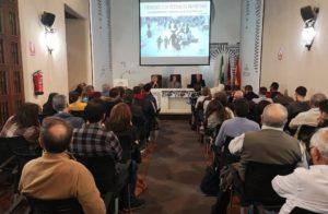 """El Ayuntamiento conmemora el """"80 aniversario del exilio republicano sevillano"""""""