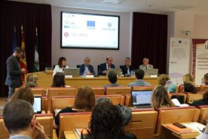 la Universidad de Sevilla lidera un proyecto europeo de investigación pionero en atención social a la tercera edad
