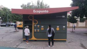 Sevilla Futura lanza un reto para buscar soluciones tecnológicas que mejoren la recogida selectiva de residuos de Lipasam
