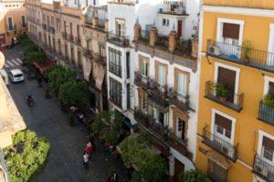 El Ayuntamiento licita la reurbanización de Mateos Gago priorizando los criterios técnicos sobre los económicos