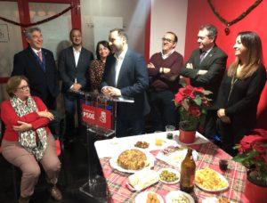 El Ministro de Fomento visita Sevilla para inaugurar un nuevo tramo de la SE-40
