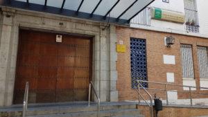 La Junta decreta el cierre parcial de 23 de los 31 centros de salud de Sevilla en Navidad